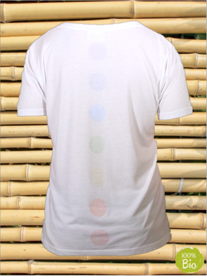T-shirt Wellness Men in Bamboo